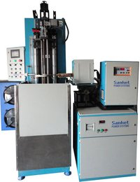 Induction Hardening System