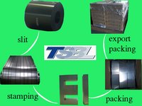 Electrical Silicon Steel Sheet