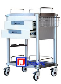 Medical Treatment Trolley/Cart