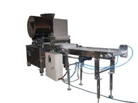 Spring Roll Pastry Machine 6QP-5029