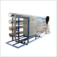 Automatic RO Water Purifying Plant
