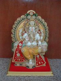 Decorative Ganesh
