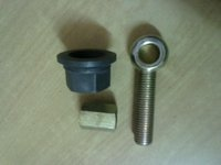 Eye Bolt, Nuts