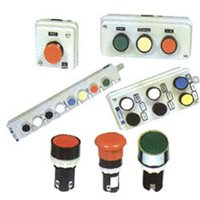 Electric Control Panel Accessories