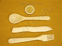 Bone Cutlery