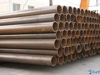 ASME B16.10 Steel Pipe (AS-PIPE0004)