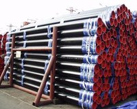 ASTM A106 Grade B Carbon Steel Pipe (DN250)