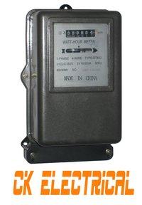 Watt Hour Energy Meter DT862
