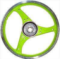 Alloy Wheel W668