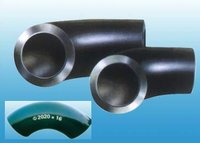 ASME B16.9 Carbon Steel 90 Elbow