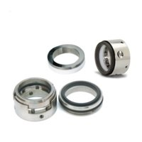 Industrial Multi Spring Mechanical Seal