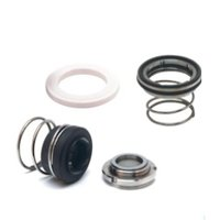 Distillery Mechanical Rubber Seal