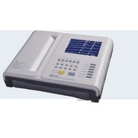 Twelve Channel Electrocardiograph TM-1112