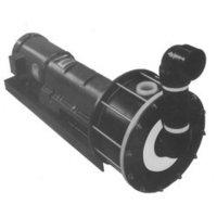 Industrial Chemflo Pump Mechanical Seals