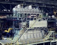 Caterpillar Marine Diesel Engines