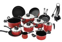 13 Pcs Non-Stick Cookware Set