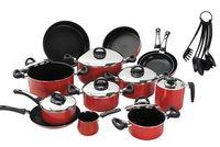 13 Pcs Non-Stick Cookware Set
