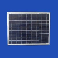 200w Poly-Crystalline Solar Panel