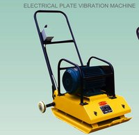 Plate Vibration Machine