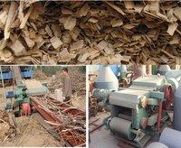 Wood Chipper Shredder