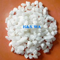 White Fused Aluminium Oxide for Abrasive Wheels