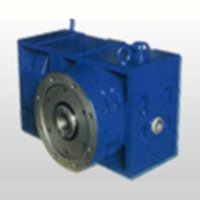 Gear Box For Extruder