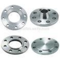 Carbon Steel Flange (CS-FLANGE000)