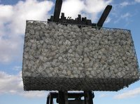 Professional Produce Gabion Box