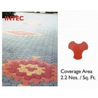 Intec Designer Pavers