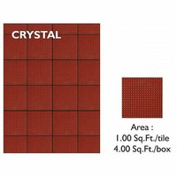 Crystal Floor Tiles