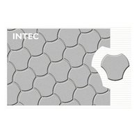 Intec Concrete Paver Block
