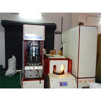 Pet Blowing Machines