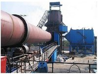 High Efficiency Rotary Kiln