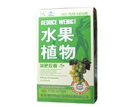 Fruit And Plant Weight Loss Capsules (100 Boxes)