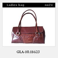 Stylish Leather Bag