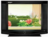 T1 Series (14inch-29inch) Color TV
