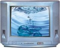 64 Series (14inch) Color TV