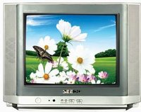Q8 Series (14inch-29inch) Color TV