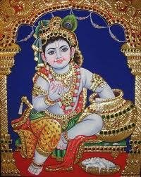 Tanjore Traditional Art Paintings