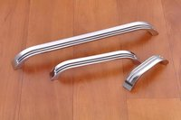 Designer Ss Handles
