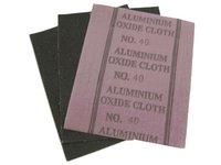 Emery Cloth Sheets