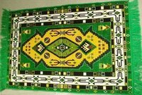 Arabic Prayer Mat