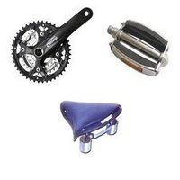 Bicycles Spares And Accessories