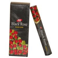 Ptc Black Rose Incense Sticks