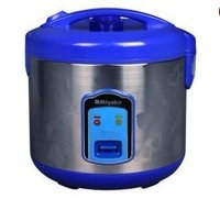 Deluxe Rice Cookers
