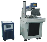 Diode-Pump Laser Marking Machine