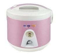 Ss Body Deluxe Rice Cooker