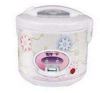 Non-Sticking Coating Rice Cooker