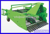 Cassava Agricultural Harvester