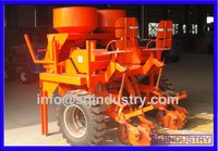 Cassava Planting Machine